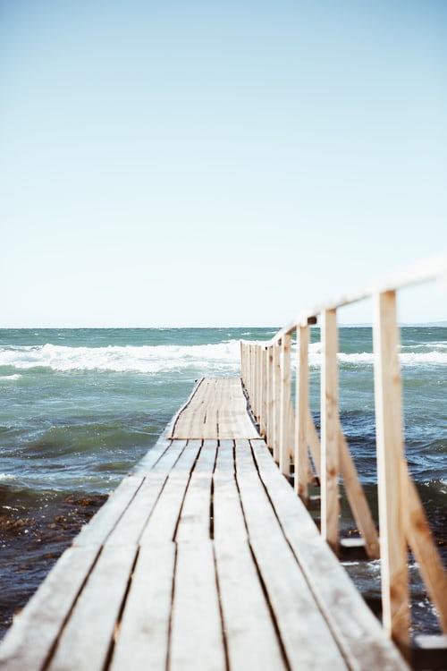 Hvad det betyder at tage stranden tilbage i Danmark